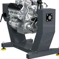Стенды для разборки и сборки двигателей