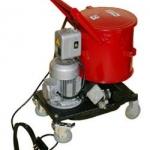 Нагнетатель смазки электрический С-321М (25л)