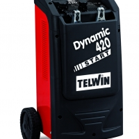 Пуско-зарядное устройство TELWIN DYNAMIC 420 START 230V 12-24V