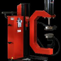 Вулканизатор с пневматическим приводом для грузовых авто СиБЕК Эльф-П