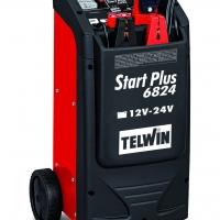 Пусковое устройство START PLUS 6824 12-24V