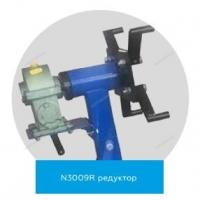 СТЕНД для ремонта двигателя с редуктором 900кг NORDBERG N3009R