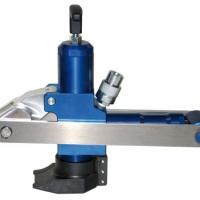 Гидравлический отбортыватель для трёхэлементных дисков Salvadori Stallonatore 254 L