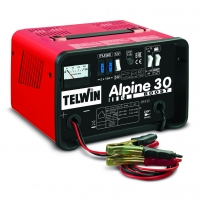 Зарядное устройство ALPINE 30 BOOST 230V 12-24V