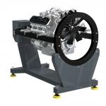 Стенд для ремонта двигателей Р770Е