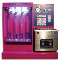 Установка для диагностики и промывки форсунок с УЗ ванной SMC-3001Е+ NEW