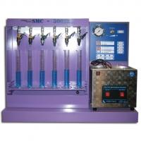 Установка для диагностики и промывки форсунок с ультразвуковой ванной SMC-3002Е+ NEW