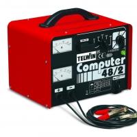 Зарядное устройство COMPUTER 48/2 PROF 230V 6--48V