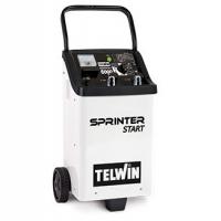 Пуско-зарядное устройство SPRINTER 6000 START 230V 12-24V
