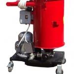 Нагнетатель смазки электрический С-322 М (40л)