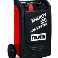 Пуско-зарядное устройство ENERGY 650 START 230-400V 12-24V