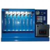 Установка для диагностики и промывки форсунок с ультразвуковой ванной SMC-3003Е+ NEW