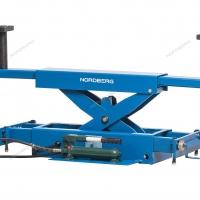 Траверса гидравлическая, г/п 2 тонны Nordberg 422T