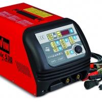 Пуско-зарядное устройство STARTRONIC 530 230V