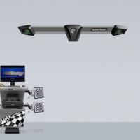 Стенд сход-развал 3D Техно Вектор 7 7202K5A