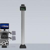 Стенд сход-развал 3D Техно Вектор 7 7204HA