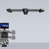 Стенд сход-развал 3D Техно Вектор 7 7204KA