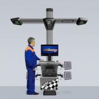 Стенд сход-развал 3D Техно Вектор 7 7212T5A