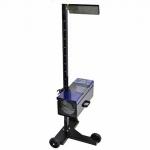 Прибор для проверки и регулировки внешних световых приборов ОПК