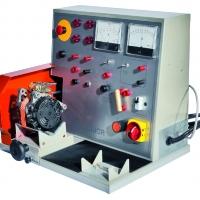 Стенды для проверки генераторов и стартеров 12-24В SPIN Banchetto JUNIOR