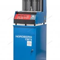 Установка для диагностики форсунок Nordberg CMT6