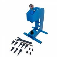 Клепальный станок для тормозных колодок 1000 кг CT-A1187-A