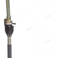 Домкрат подкатной пневмогидравлический, г/п 30 тонн (складной) NORDBERG N302