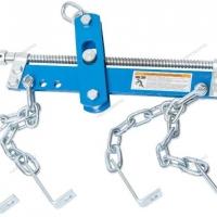 Насадка для гидравлического крана (траверса с резьбовым регулятором), г/п 680 кг NORDBERG N37S