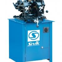 Станок для прокатки штампованных дисков Сивик TITAN ST-16 (В-550Д) 380В