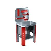 Слесарный стол-верстак ГЕФЕСТ-ВС-0-Э