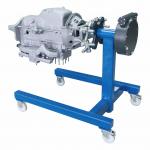 Р-500Е Стенд универсальный для ремонта двигателей, КПП до 800 кг.