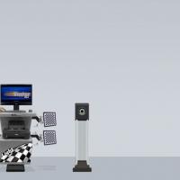 Стенд сход-развал 3D Техно Вектор 7 7202M1A