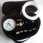 Прибор для проверки пневматического привода тормозной системы М 100.02