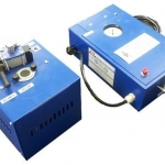 Комплект приборов для очистки и проверки свечей зажигания Э 203
