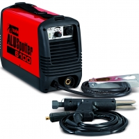 Аппарат точечной сварки ALUSPOTTER 6100 115-230V