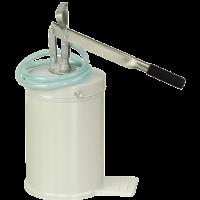 Установка для раздачи масла ручная LUBEWORKS 17211007