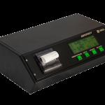 АВТОТЕСТ-02.02П Четырехкомпонентный газоанализатор 0 класса точности