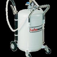 Пневматический маслораздатчик 65 л LUBEWORKS POD065