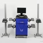 MC V 7202 MC Техно Вектор 7  МОБИЛЬНЫЙ 3D СТЕНД
