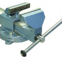 Тиски слесарные, 140 мм Глазов TCC 140 мм