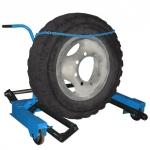 Тележка для снятия и транспортировки колес грузовых П-254