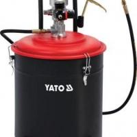 YT-07068 YATO Нагнетатель густой смазки пневматический