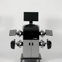 T 6202 стенд сход-развал 3D Free Motion