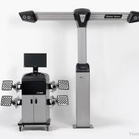 T 7204 T Ps стенд сход-развал 3D