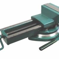Тиски станочные поворотные 250 мм Глазов 7200-3223